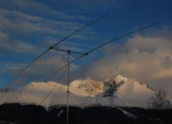 Rádioamatéri v Tatrách
