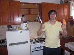 Kuchár Rado