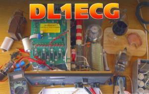 DL1ECG Nemecko