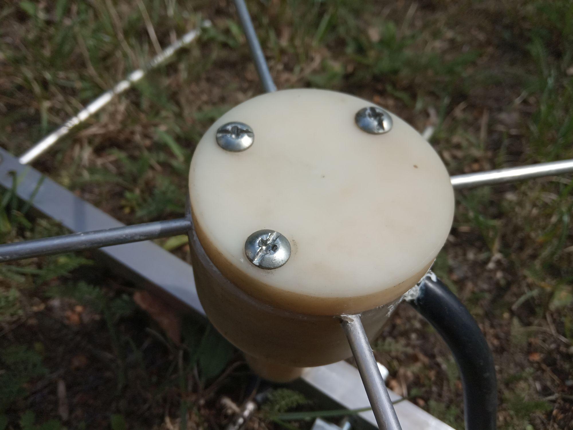 DL7KM Antenne für 432MHz