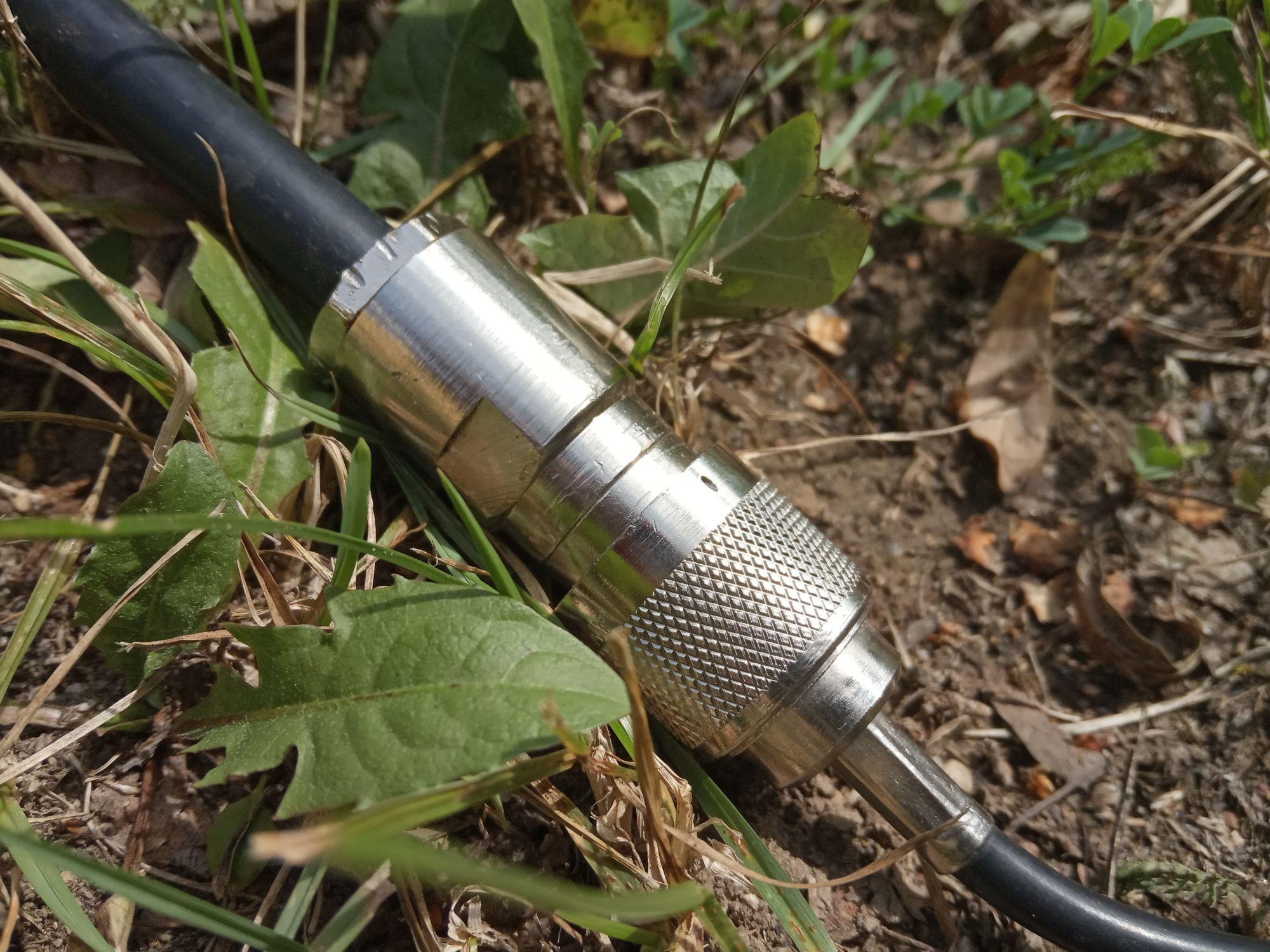 DL7KM антенна для 432MHz