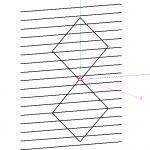El principio de la antena DL7KM