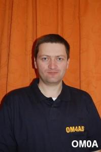 Martin OM4AAS