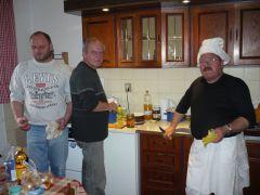 Kuchári