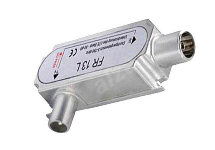 Measurement LTE filter FR13L