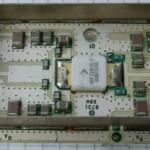 MRF21045 - 2,2GHz UMTS Amplifier