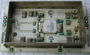 MRF21045 - 2,2UMTS Amplificatore GHz
