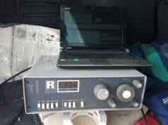 R2CW transceiver