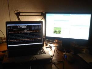 Remote station - klient