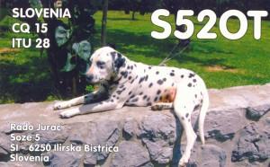 S52OT Slovinsko