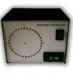 Il controller rotatore