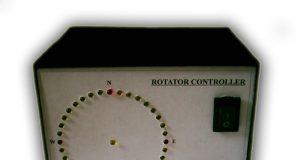 Kontrolér k rotátoru