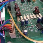 Increasing the dynamic range uBITX