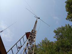 17el. F9FT anténa na 144 MHz