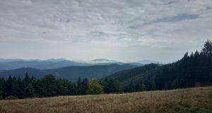 Výhľad z Veľkého Javorníka, JN99eh
